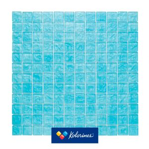 Azul Topacio v25
