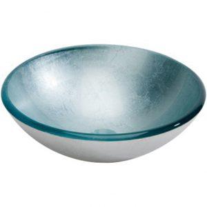 Lavabo Pan de Plata 42x42x14.5 Dune
