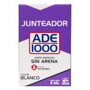 Junteador sin Arena 5kg ADE1000