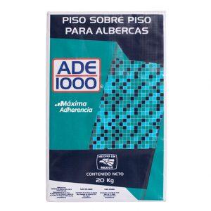PSP Albercas 20kg ADE1000