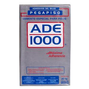 Pegapiso Gris 20kg ADE1000