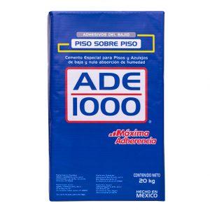 Piso Sobre Piso 20kg ADE1000